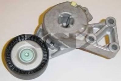SPIDAN 66444 Ролик натяжной ремня генератора
