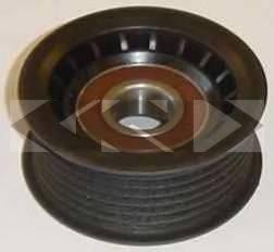 SPIDAN 70201 Обводной ролик