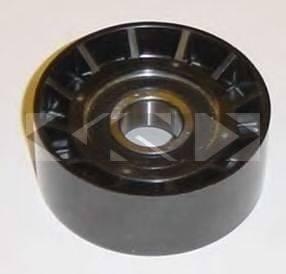 SPIDAN 70333 Обводной ролик