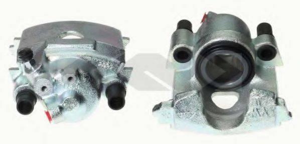 SPIDAN 400070 Тормозной суппорт
