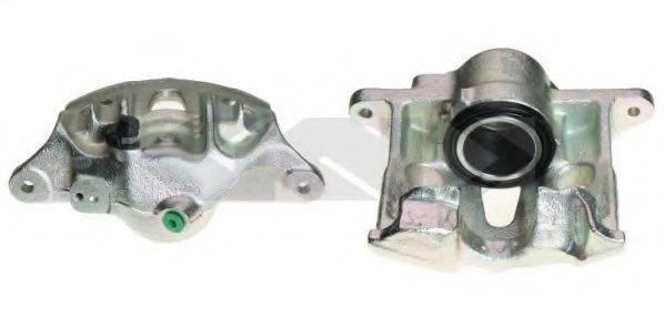 SPIDAN 401932 Тормозной суппорт