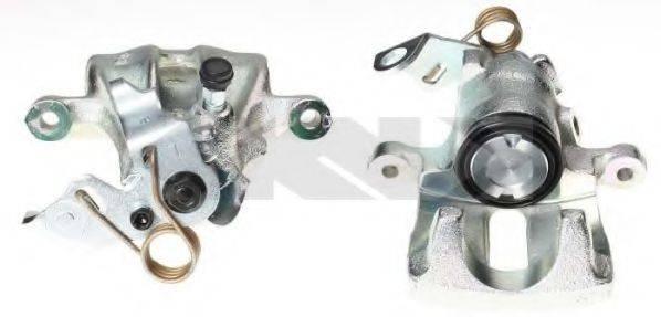 SPIDAN 402460 Тормозной суппорт