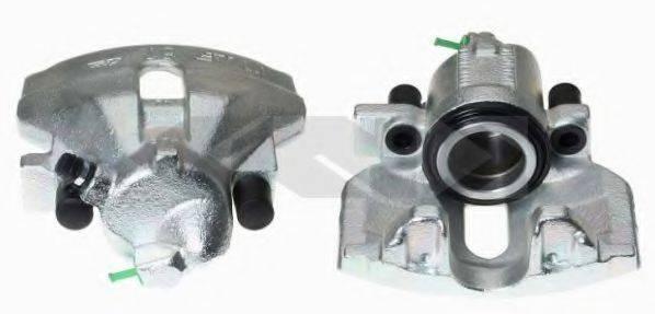 SPIDAN 402630 Тормозной суппорт