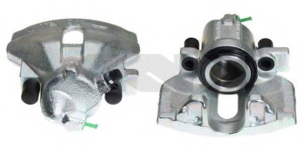 SPIDAN 402631 Тормозной суппорт