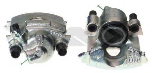 SPIDAN 400424 Тормозной суппорт