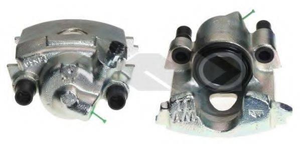 SPIDAN 400425 Тормозной суппорт