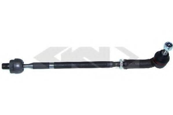 SPIDAN 46014 Поперечная рулевая тяга