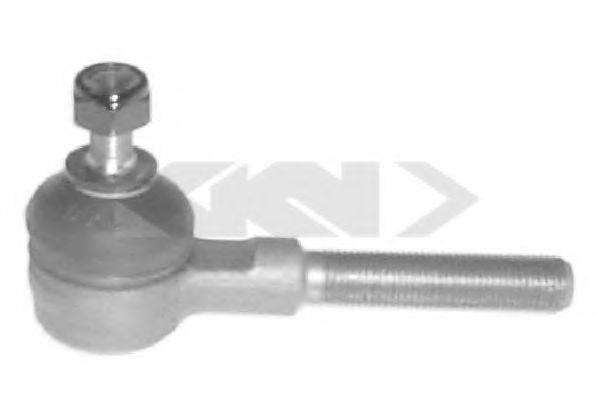 SPIDAN 46101 Наконечник поперечной рулевой тяги
