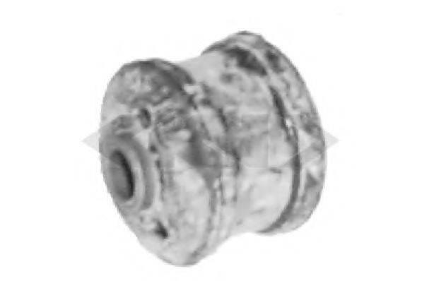 SPIDAN 410783 Втулка, стабилизатор