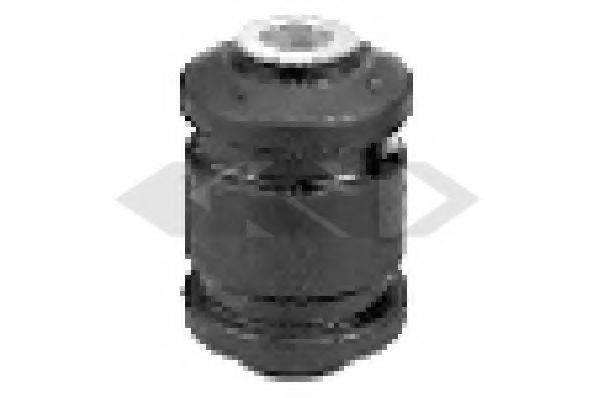 SPIDAN 410980 Сайлентблок рычага