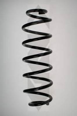 SPIDAN 56652 Пружина ходовой части