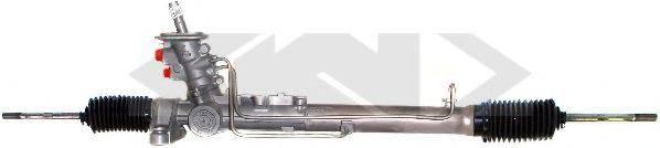 SPIDAN 54682 Рулевой механизм