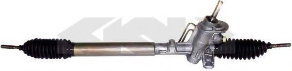 SPIDAN 52063 Рулевой механизм