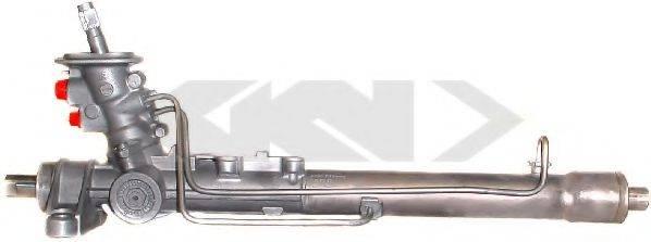 SPIDAN 52197 Рулевой механизм