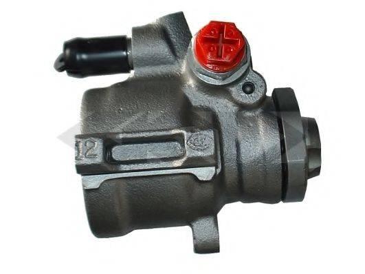 SPIDAN 53629 Гидравлический насос, рулевое управление