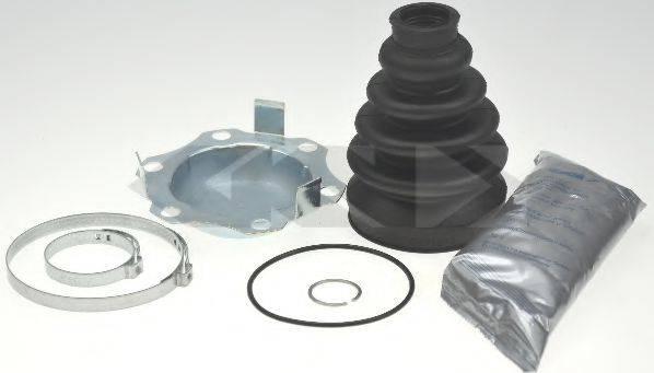 SPIDAN 24660 Комплект пыльника ШРУСа
