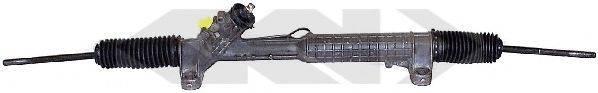 SPIDAN 51959 Рулевой механизм