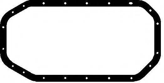 ELRING 894079 Прокладка масляного поддона