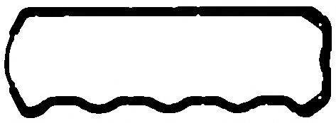 ELRING 619771 Прокладка клапанной крышки