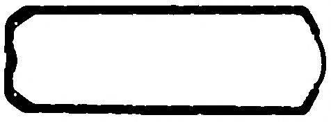 ELRING 830773 Прокладка клапанной крышки