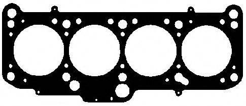 ELRING 412872 Прокладка головки блока цилиндров