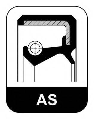 ELRING 279529 Уплотнительное кольцо; Прокладка, система тяг и рычагов