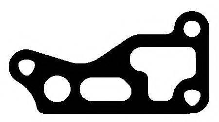 ELRING 620061 Прокладка, корпус маслянного фильтра