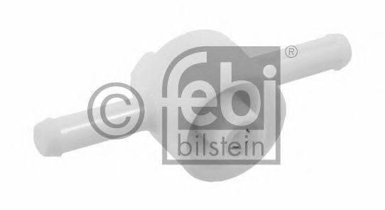FEBI BILSTEIN 02087 Клапан, топливный фильтр