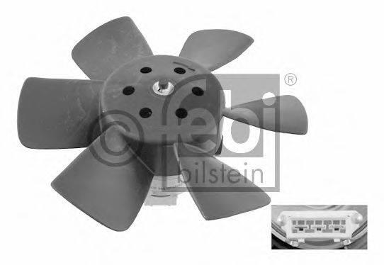 FEBI BILSTEIN 06989 Вентилятор системы охлаждения двигателя