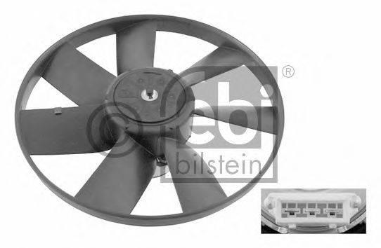 FEBI BILSTEIN 06993 Вентилятор системы охлаждения двигателя