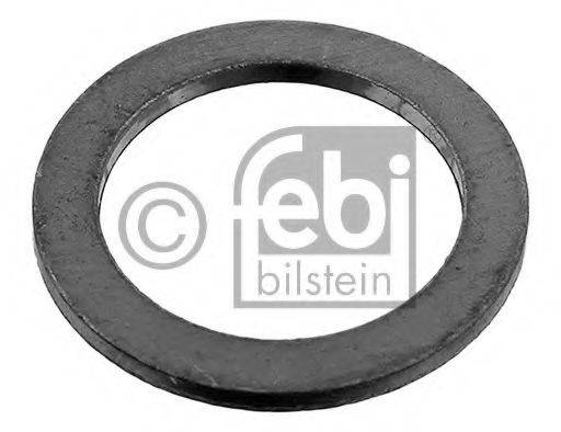 FEBI BILSTEIN 07215 Уплотнительное кольцо сливной пробки