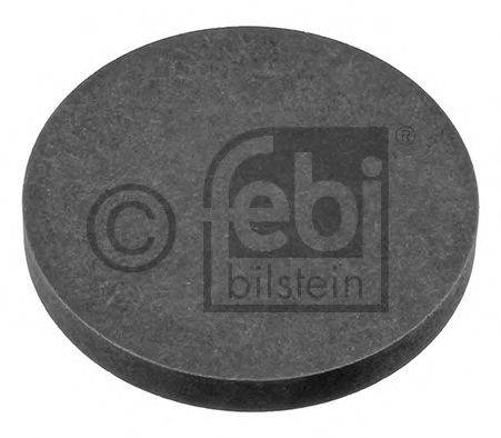 FEBI BILSTEIN 07550 Регулировочная шайба клапанов