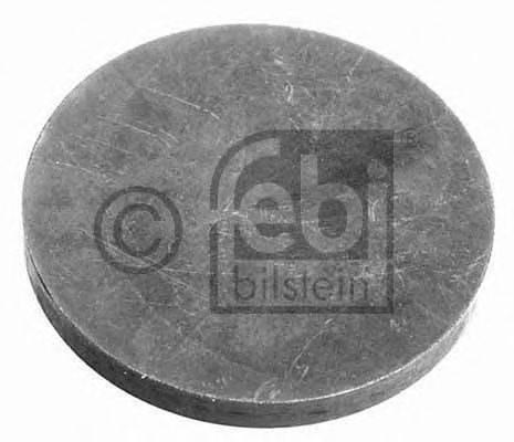 FEBI BILSTEIN 07553 Регулировочная шайба клапанов