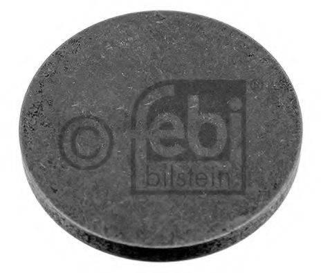 FEBI BILSTEIN 07555 Регулировочная шайба клапанов
