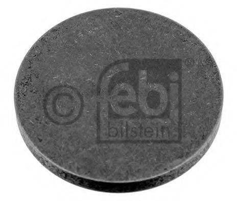 FEBI BILSTEIN 08293 Регулировочная шайба клапанов