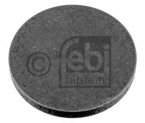 FEBI BILSTEIN 08295 Регулировочная шайба клапанов