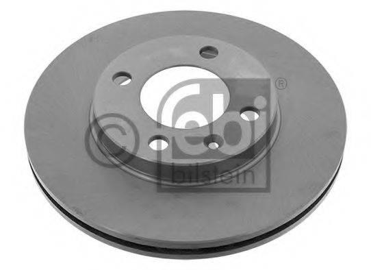 FEBI BILSTEIN 08557 Тормозной диск