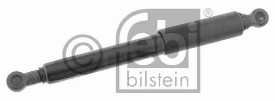 FEBI BILSTEIN 09042 Амортизатор системы тяг и рычагов, система впрыска