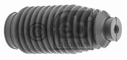 FEBI BILSTEIN 12102 Пыльник рулевой рейки