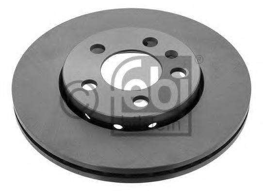 FEBI BILSTEIN 14404 Тормозной диск