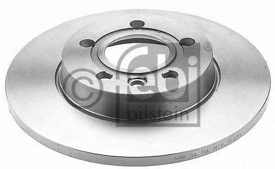 FEBI BILSTEIN 18490 Тормозной диск