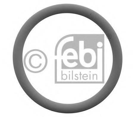 FEBI BILSTEIN 18768 Прокладка, фланец охлаждающей жидкости