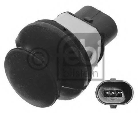 FEBI BILSTEIN 19418 Выключатель, контакт двери; Контактный выключатель, сигнализация