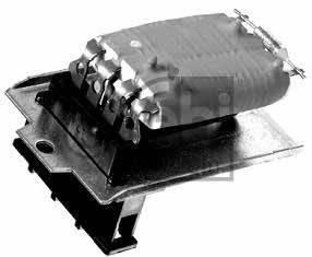 FEBI BILSTEIN 19772 Сопротивление, вентилятор салона
