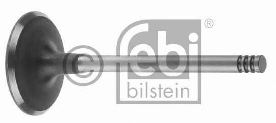 FEBI BILSTEIN 19986 Выпускной клапан