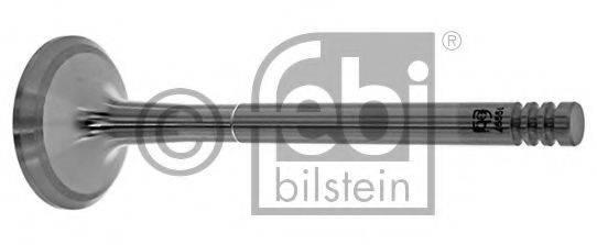 FEBI BILSTEIN 19997 Выпускной клапан
