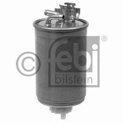 FEBI BILSTEIN 21600 Топливный фильтр