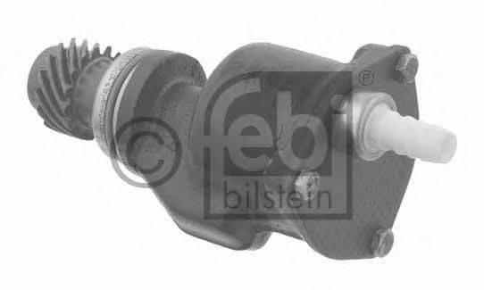 FEBI BILSTEIN 22778 Усилитель тормозной системы