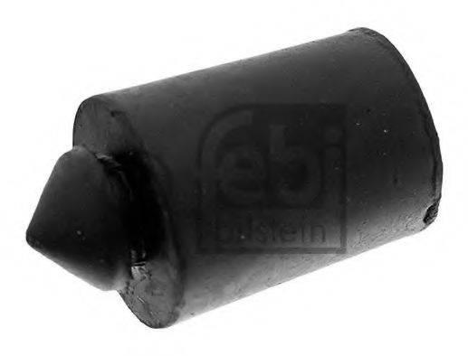 FEBI BILSTEIN 23624 Крепление глушителя