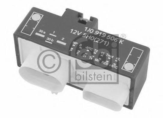 FEBI BILSTEIN 26141 Реле, продольный наклон шкворня вентилятора